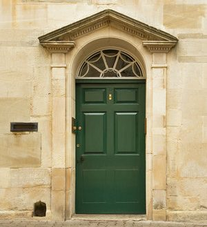 Contact us Sewell Mullings Logie Front Door
