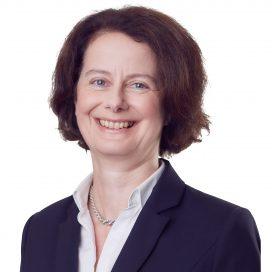 Elizabeth Stilwell